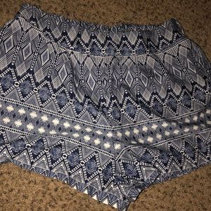 Cute shorts!